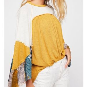 Free People We The People Friday Fever Top Small